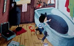 the storm whale bathtub