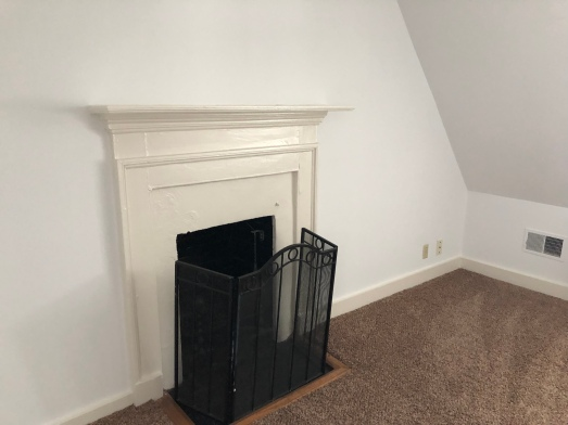 Fireplace #1
